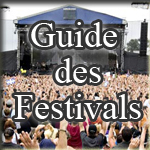 Guide des festivals