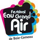 Festival Eau Grand Air de Baie-Comeau